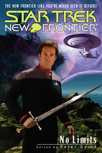 Star Trek: New Frontier: No Limits Anthology