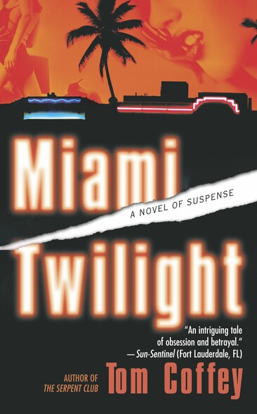 Miami Twilight