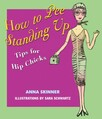 How to Pee Standing Up : Tips for Hip Chicks