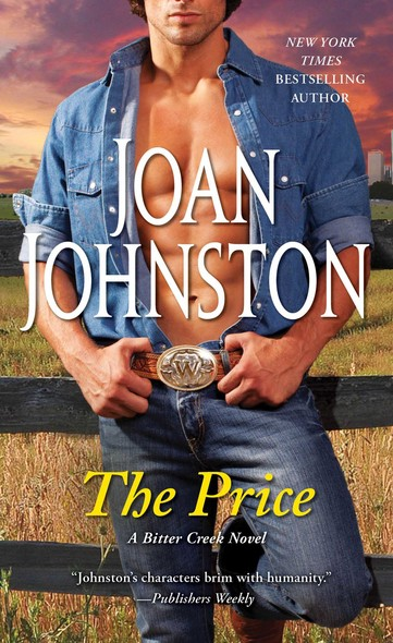 The Price : A Novel