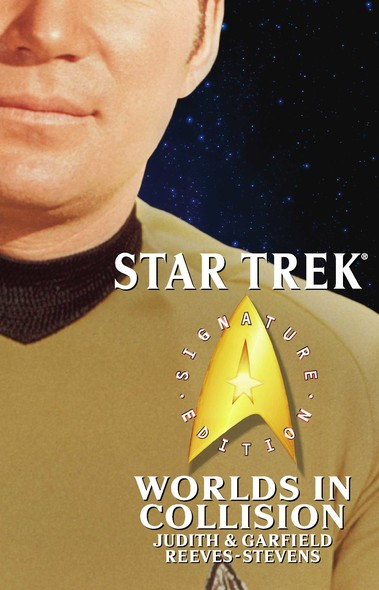 Star Trek: Signature Edition: Worlds in Collision