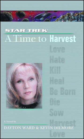 Time #4: A Time to Harvest