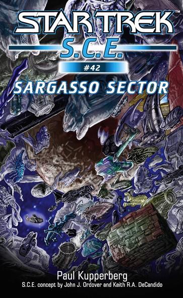 Star Trek: Sargasso Sector