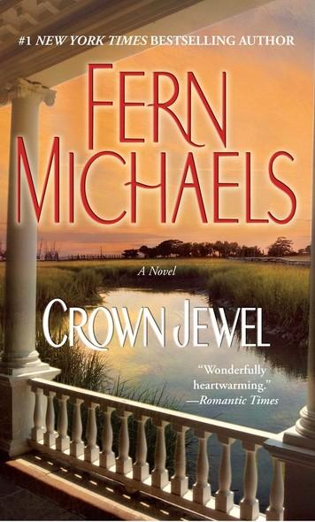 Crown Jewel : A Novel