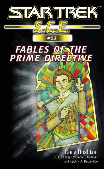 Star Trek: Fables of the Prime Directive
