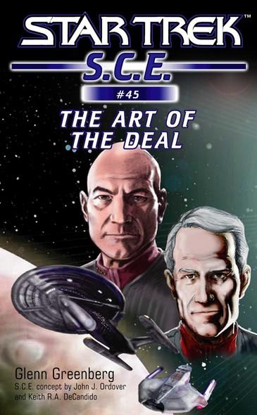 Star Trek: The Art of the Deal