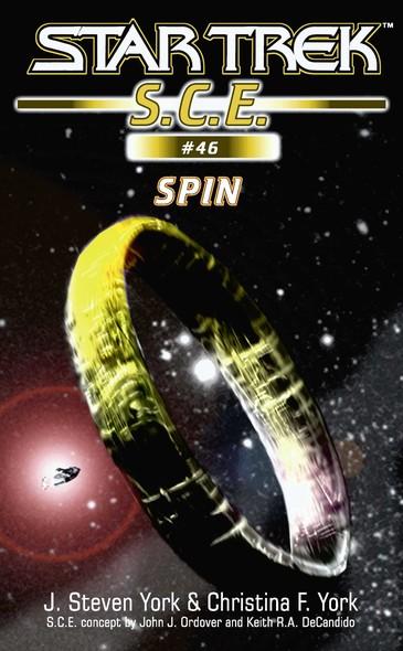 Star Trek: Spin