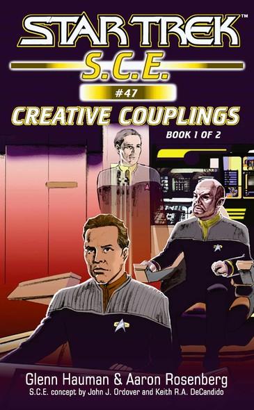 Star Trek: Creative Couplings, Book 1