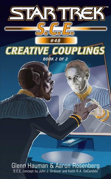 Star Trek: Creative Couplings, Book 2