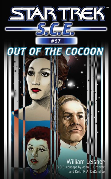 Star Trek: Out of the Cocoon