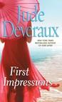 First Impressions : A Novel