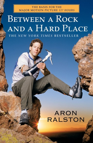 Between a Rock and a Hard Place : The Basis of the Motion Picture 127 Hours