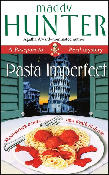 Pasta Imperfect : A Passport to Peril Mystery