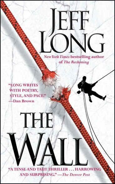 The Wall : A Thriller