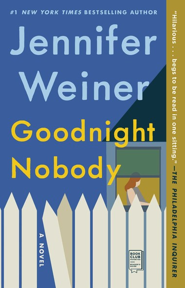 Goodnight Nobody : A Novel