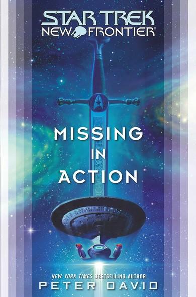 Star Trek: New Frontier: Missing in Action