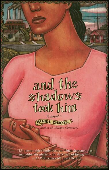 and the shadows took him : A Novel