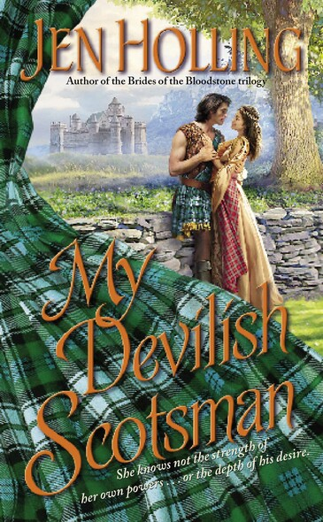 My Devilish Scotsman