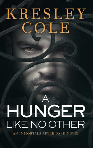 A Hunger Like No Other