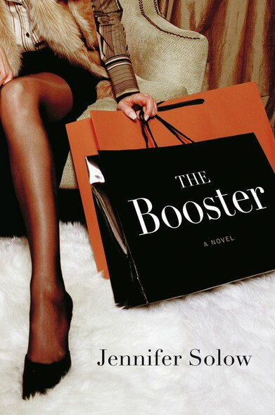 The Booster : A Novel
