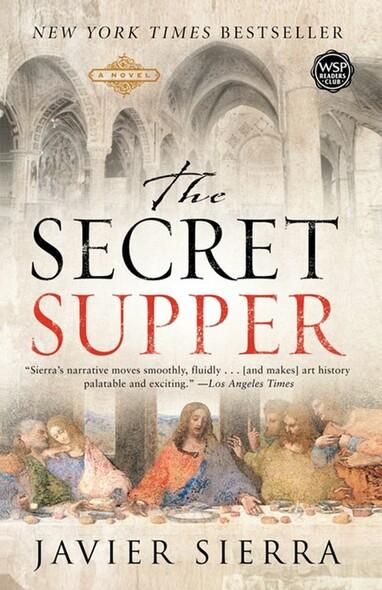 The Secret Supper : A Novel