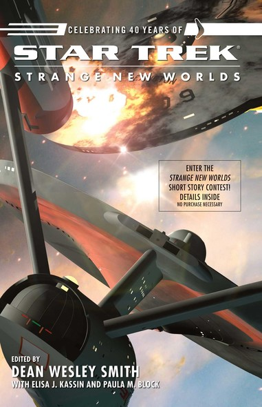 Star Trek: Strange New Worlds IX