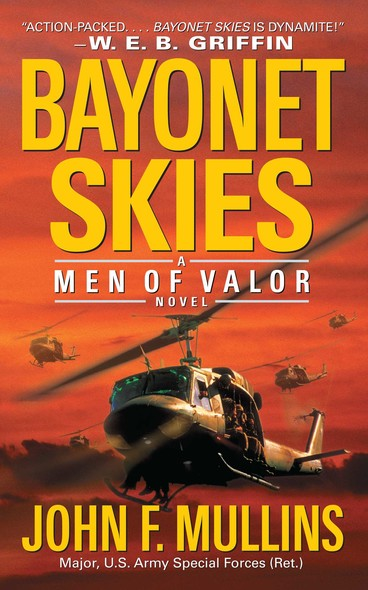 Bayonet Skies : Men of Valor