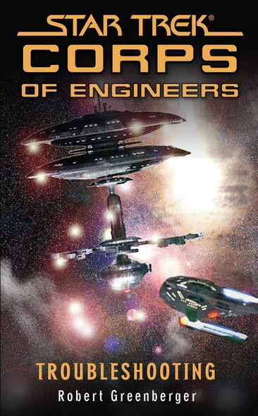 Star Trek: Troubleshooting
