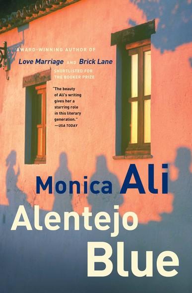 Alentejo Blue : Fiction