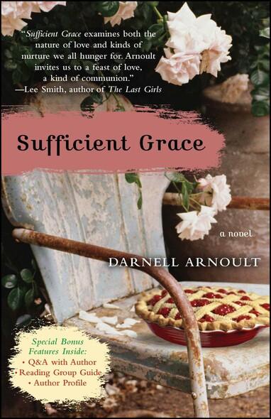 Sufficient Grace : A Novel