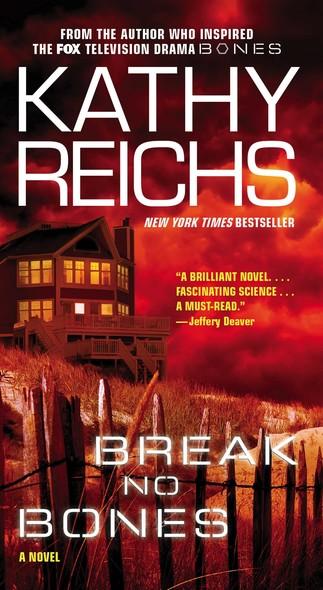 Break No Bones : A Novel