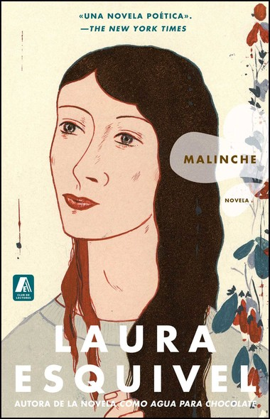Malinche Spanish Version : Novela