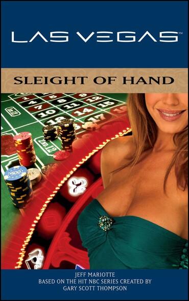 Sleight of Hand : Las Vegas