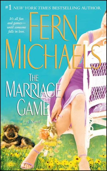 The Marriage Game : A Novel