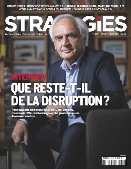 Stratégies N°2017