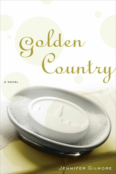 Golden Country : A Novel