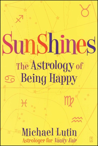 SunShines : The Astrology of Being Happy