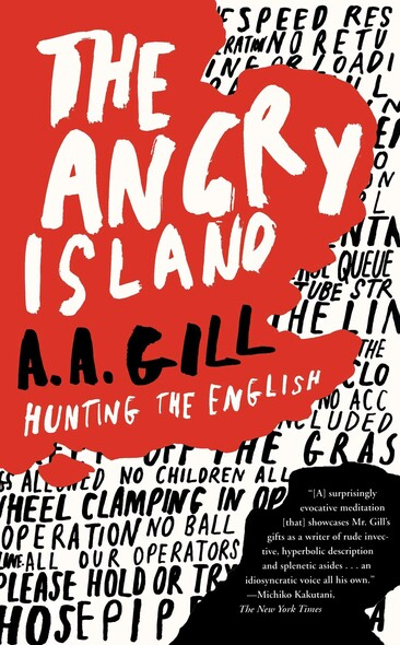The Angry Island : Hunting the English