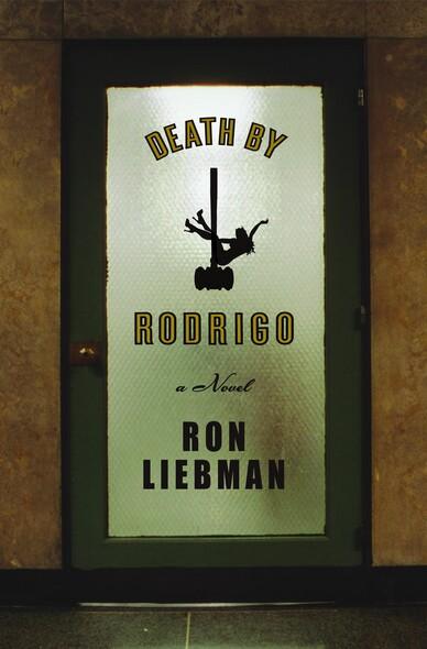 Death by Rodrigo : A Novel
