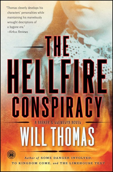 The Hellfire Conspiracy : A Novel