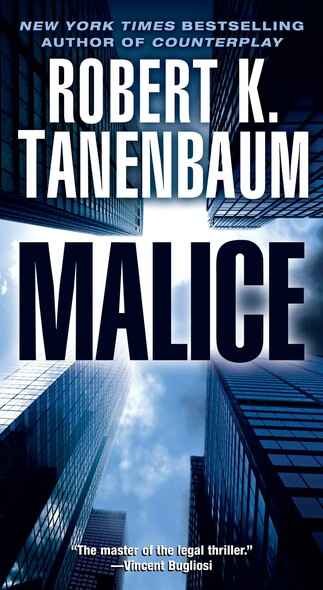 Malice : Includes Bonus Chapter from Betrayed