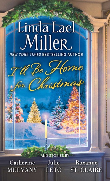 I'll Be Home for Christmas : A Novel