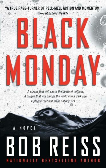 Black Monday : A Novel