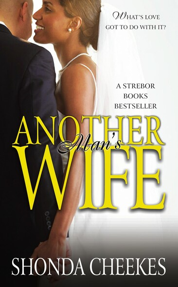 Another Man's Wife : A Novel