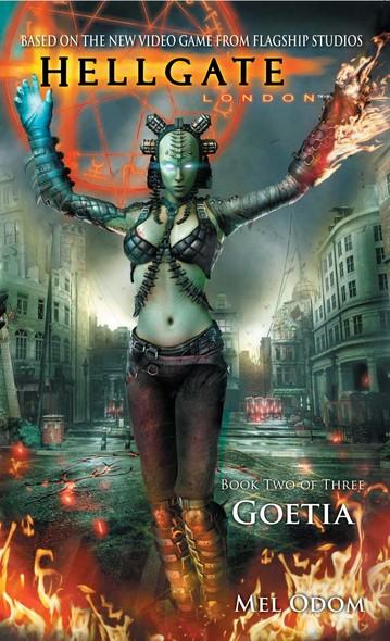 Hellgate: London: Goetia