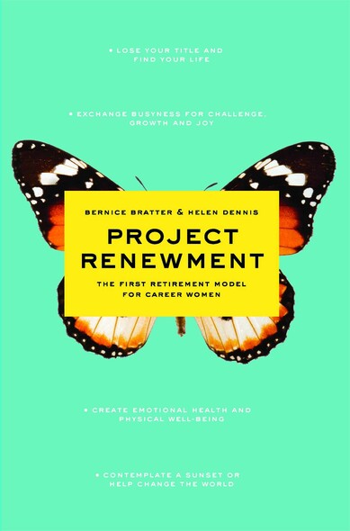 Project Renewment : The First Retirement Model for Career Women