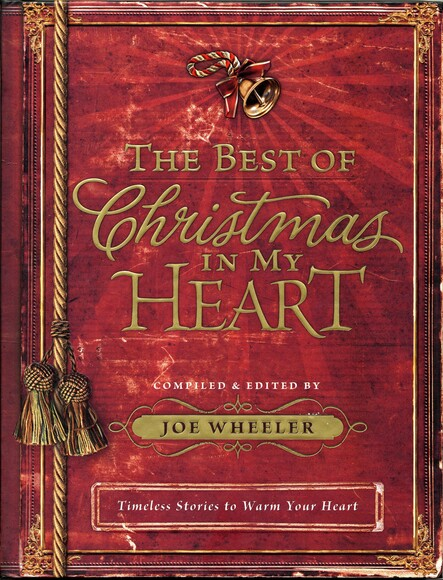 The Best of Christmas in My Heart