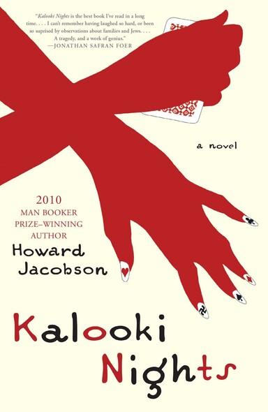Kalooki Nights : A Novel