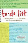 To-Do List : From Buying Milk to Finding a Soul Mate, What Our Lists Reveal About Us