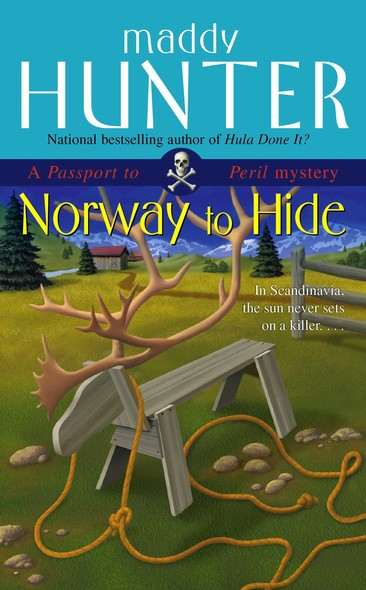Norway to Hide : A Passport to Peril Mystery